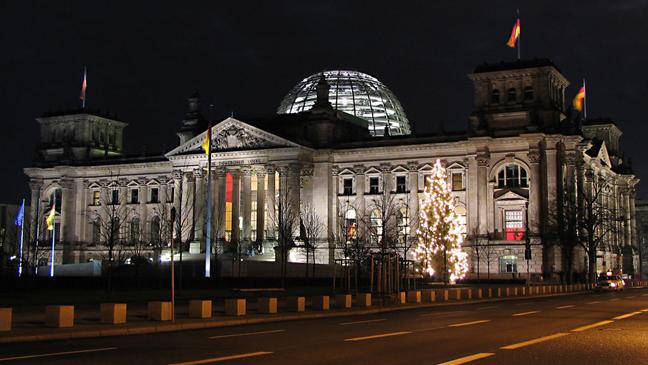 Berling Building 2011