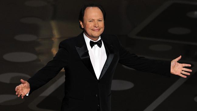 Billy Crystal Oscars 2011