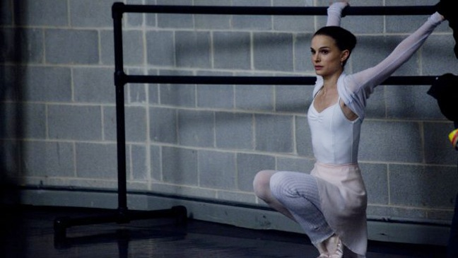 Oscar Nominee 2011 – Black Swan – Natalie Portman - 2010