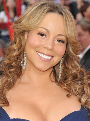 Magic Touch: Mariah Carey   U.S. album sales: 53,197,000