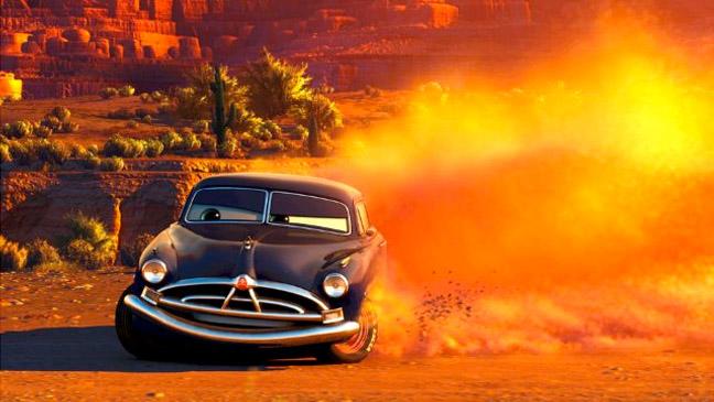 Cars - Movie Still - 2006
