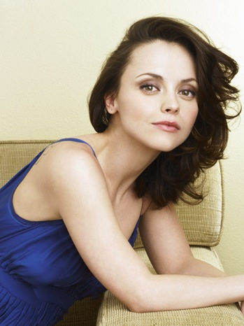 Christina Ricci - PR Head Shot - 2011