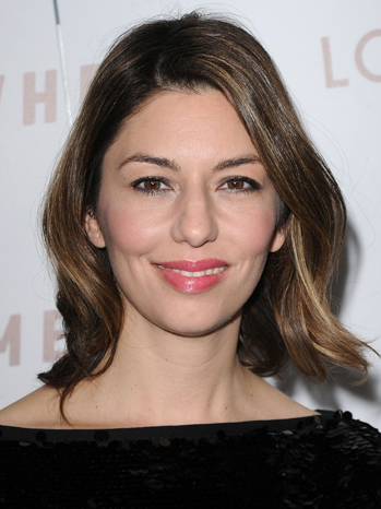 On the Scene: Sofia Coppola
