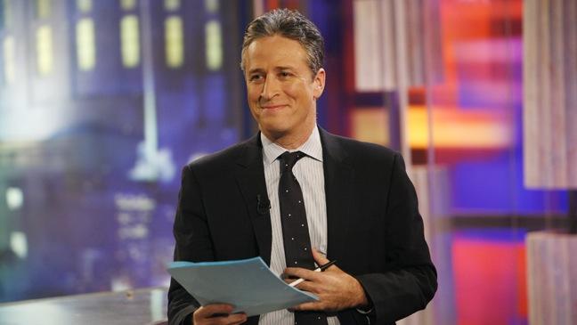 Jon Stewart - PR Image - 2010