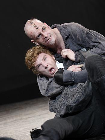 Frankenstein Stage 2011