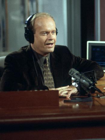 Frasier Screen Shot 1998