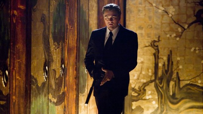 Inception - Movie Still - Leonardo Dicaprio - 2010