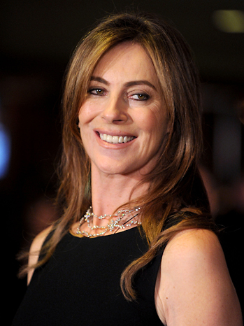 Kathryn Bigelow Headshot 2011