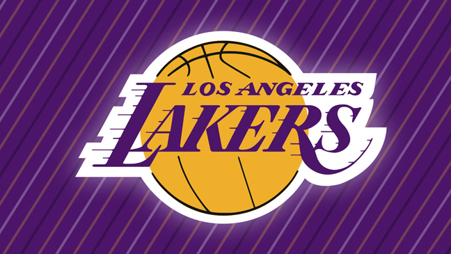 Lakers Logo 2011