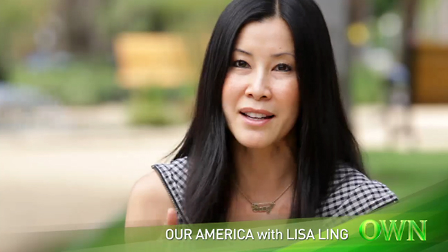 Our America with Lisa Ling 2011