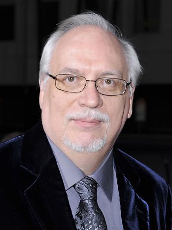 J. Michael Straczynski Headshot 2011