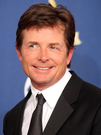Michael J. Fox 2009