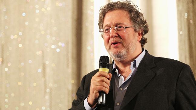 Martin Moszkowicz 2011