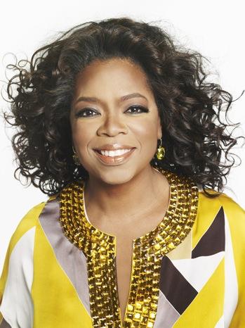 Oprah Winfrey - PR Portrait - 2011