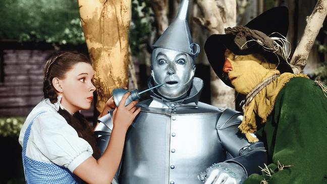 "Favorite Soundtracks: ""The Wizard of Oz"""