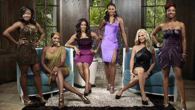 The Real Housewives of Atlanta Group 2010