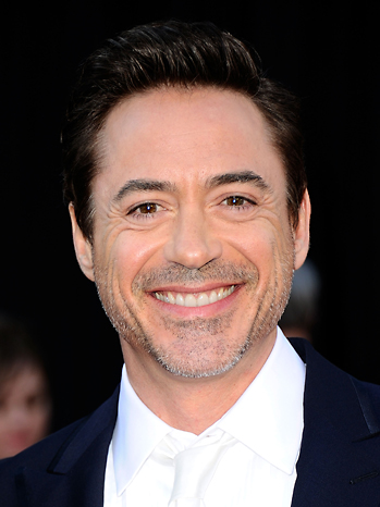 Robert Downey Jr. Oscars 2011