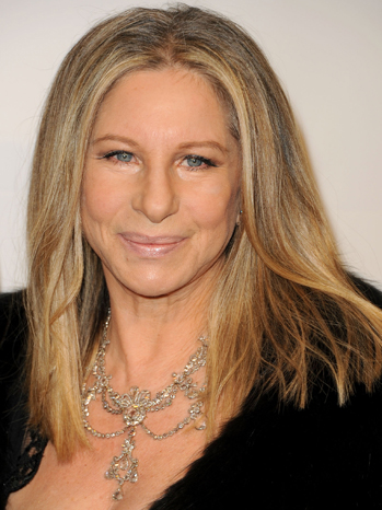 Barbra Streisand Musicares 2011