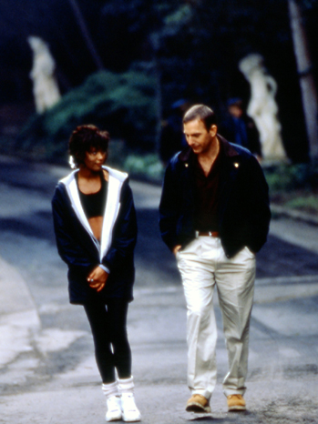 The Bodyguard Still 1992