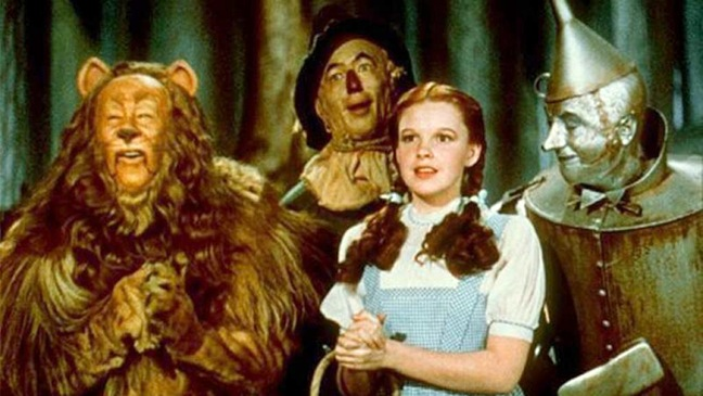 Wizard of Oz Film Still-1939