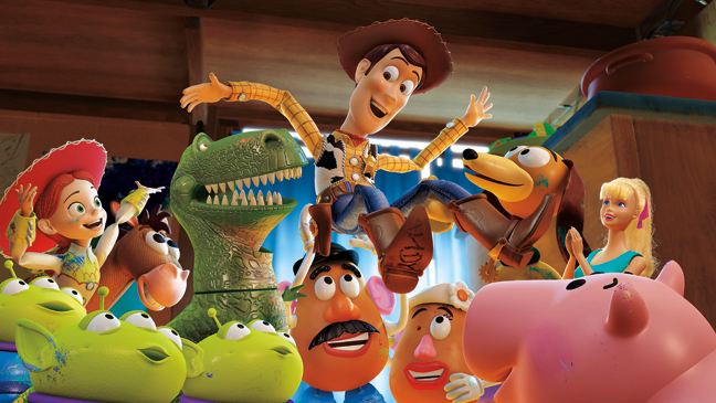 5A FEA Toy Story 3