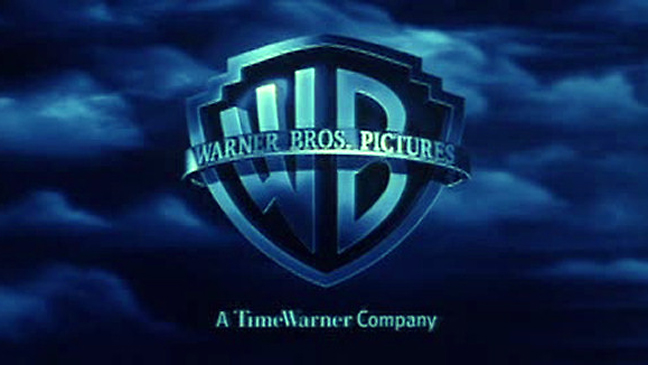 Warner Bros Logo Blue 2011