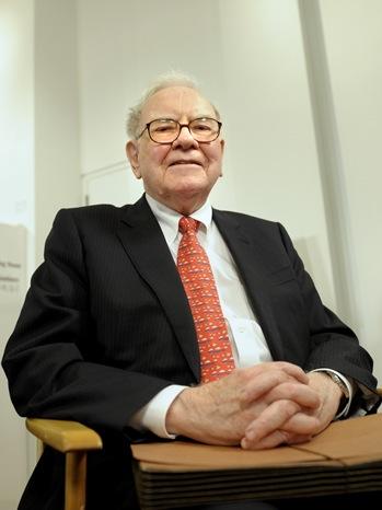 Warren Buffett - Testifies At Financial Crisis Inquiry - 2010