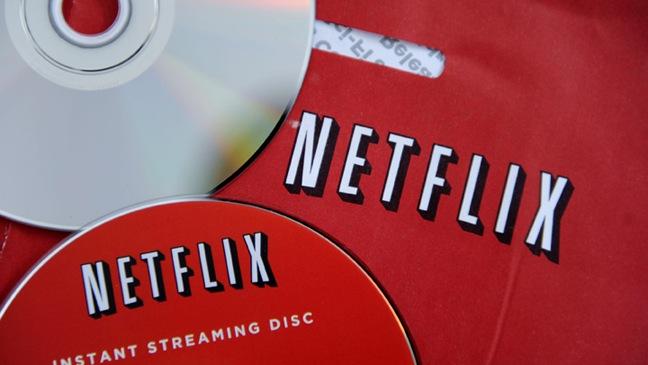 Netflix - Generic Image - 2010