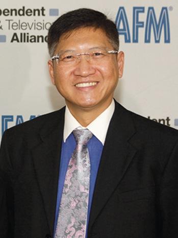 Get to Know: Raymond Yip