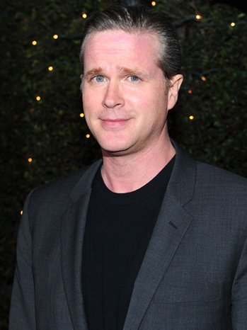 Cary Elwes-No Strings Attached Premiere at Regency Village Theater-2011