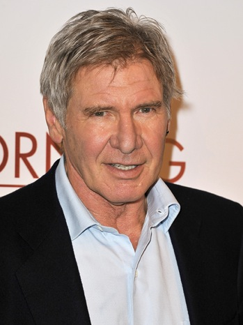Harrison Ford-Photocall for Morning Glory-2011