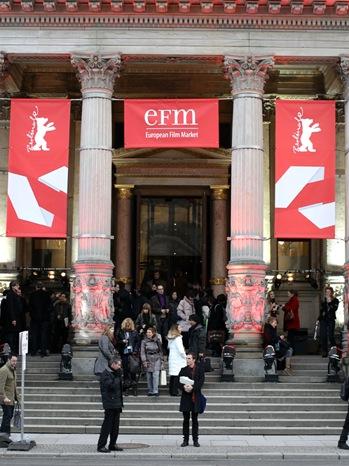 European Film Market-Berlin-2011