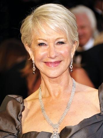 CinemaCon Career Achievement Award: Helen Mirren
