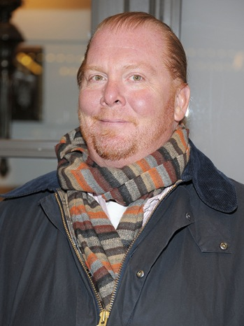 "Mario Batali - ""Good People"" Opening Night - 2011"