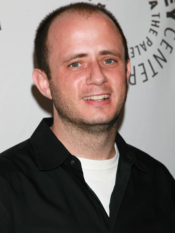 Eric Kripke - PaleyFest - 2011