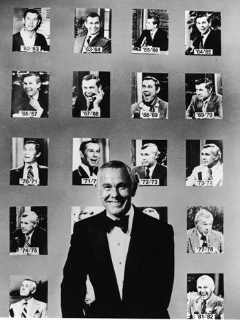 Johnny Carson-The Tonight Show-1982