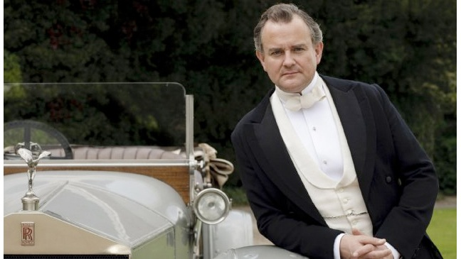 Downton Abbey - TV Still - 2010