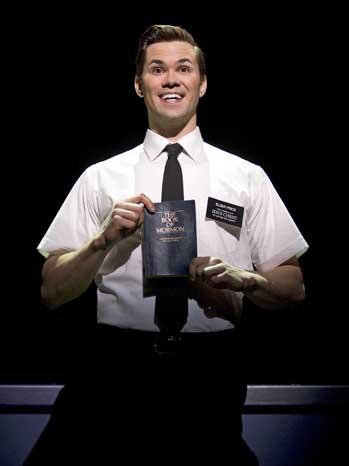 Book of Mormon Review 2011