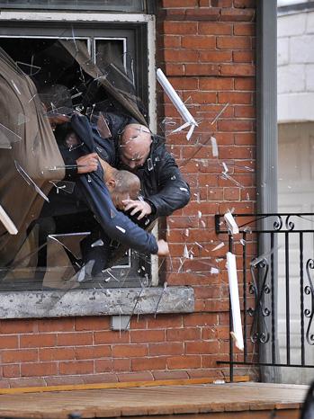 Breakout Kings Window Jump 2011