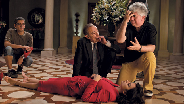 Pedro Almodovar - Broken Embraces