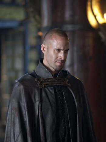 Camelot TV Still 2011
