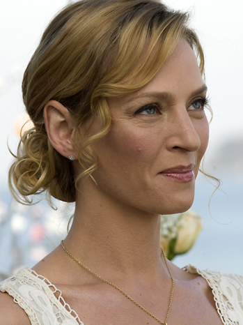Ceremony Uma Thurman Still 2011
