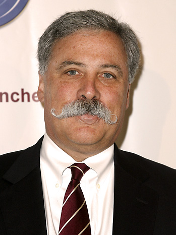 Chase Carey Headshot 2011