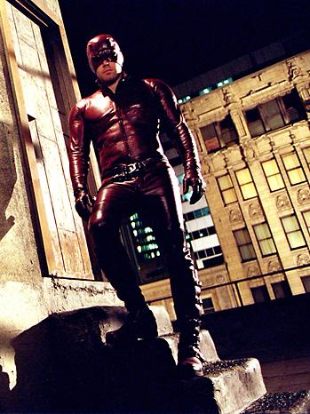 Daredevil Still 2011
