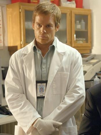 """""""Dexter"""" (Showtime)"""