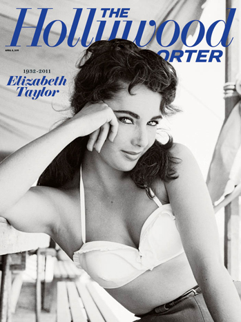 Issue 13 Cover Elizabeth Taylor