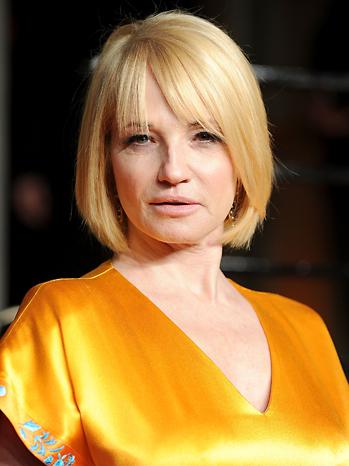 Ellen Barkin Headshot 2011