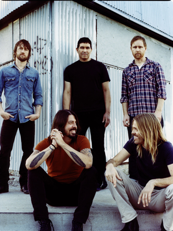 foo fighters publicity 11 a