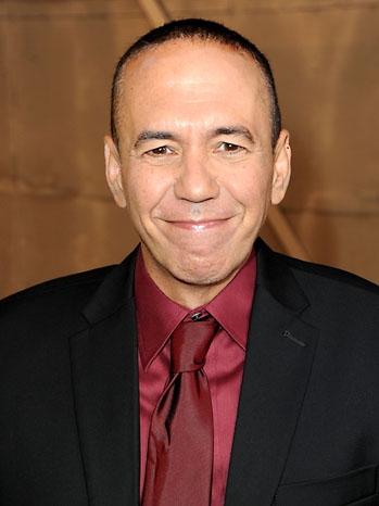 Gilbert Gottfried Headshot 2011