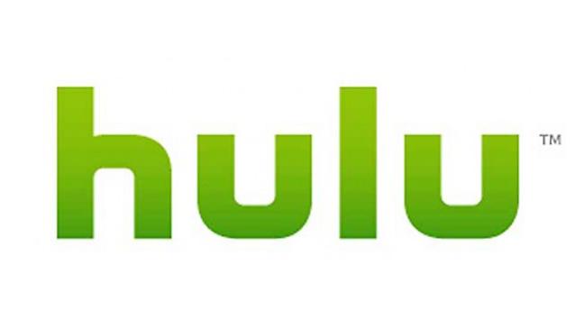 Hulu Logo - H Publicity 2011